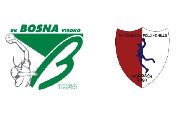 RK Bosna - RK Vogošća
