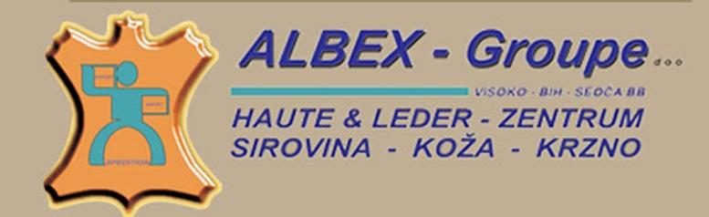 Albex Groupe
