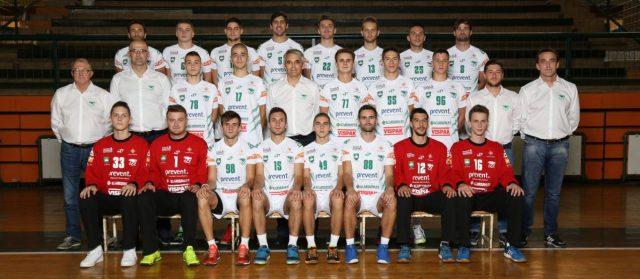 RK Bosna Visoko 2017/2018