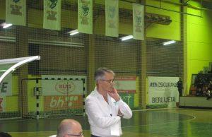 Trener Zovko