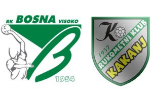 RK Bosna - RK Kakanj