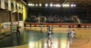 Prijateljska utakmica: RK Bosna - RK Goražde