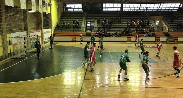 Prijateljska utakmica: RK Bosna - RK Zrinjski