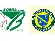 RK Bosna - RK Goražde