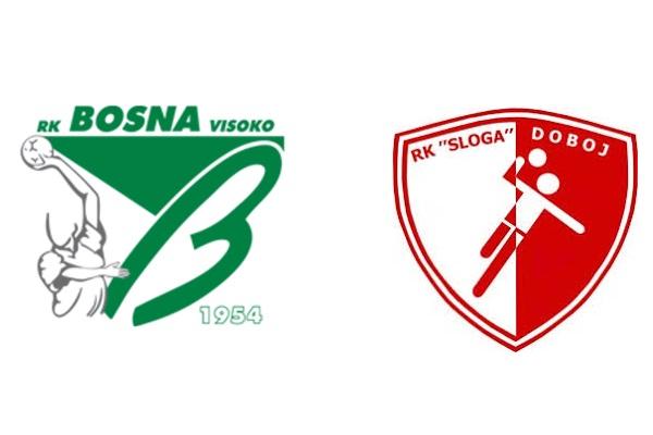 RK Bosna - RK Sloga