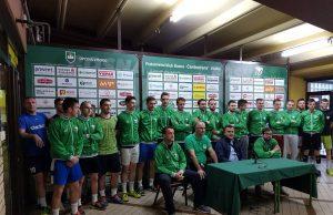 RK Bosna Press konferencija