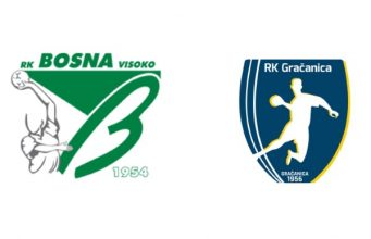 RK Bosna - RK Gračanica