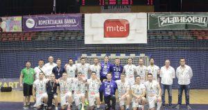 Finalisti Kup BiH sezona 2017/18