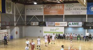 RK Vogošća - RK Bosna