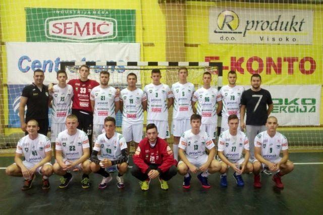 RK Bosna 2 Visoko