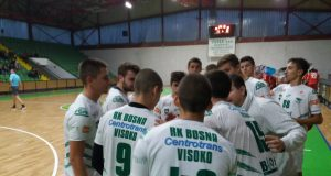 RK Rudar Banovići - RK Bosna 2