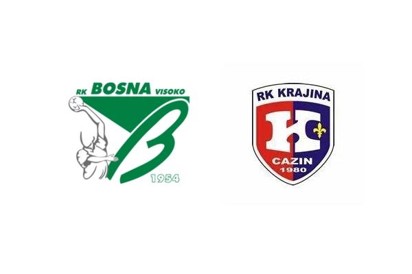 RK Krajina - RK Bosna 2