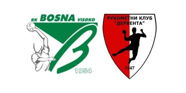RK Derventa - RK Bosna
