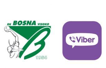 RK Bosna Visoko Viber Community
