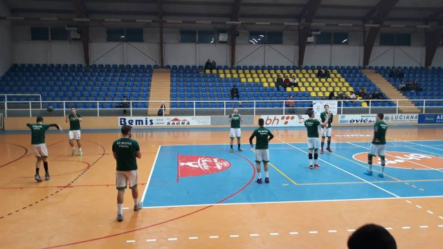RK Lukavac - RK Bosna 2