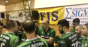 RK Maglaj - RK Bosna