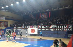 RK Borac - RK Bosna