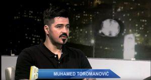 Muhamed Toromanović